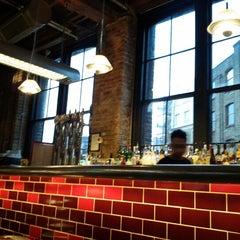 Photo taken at Smiths of Smithfield by Wilson P. on 11/3/2012