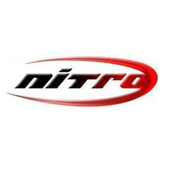 Photo taken at Nitro System by Henrique S. on 8/9/2014