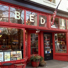 Photo taken at Bedlam Coffee by Michelle F. on 4/9/2013