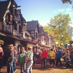 Photo taken at Michigan Renaissance Festival by Ashley Z. on 9/29/2012