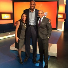 Photo taken at NBC 6 South Florida by COCOACHiCPR T. on 12/16/2014