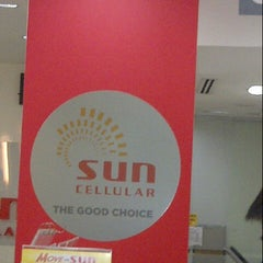 Photo taken at The Sun Shop by Edurand G. on 8/19/2013