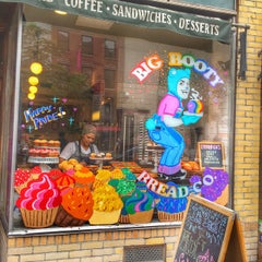 Photo taken at Big Booty Bread Company by 🐾 Arina 🐾 on 6/27/2015