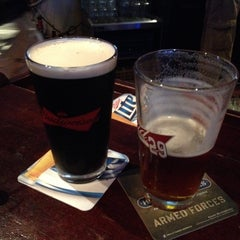 Photo taken at Cooper's Ale House by Lisa R. on 6/1/2014