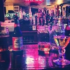 Photo taken at Lassen's Sports Bar & Grill by Petar M. on 12/21/2012