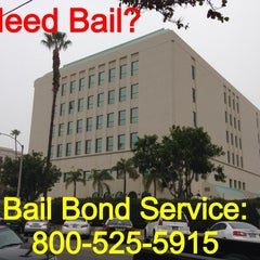 Photo taken at Riverside Superior Court - Hall of Justice by Michael F. on 10/25/2013