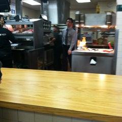 Photo taken at Burger King® by Kim 🍹🍹 on 11/14/2012
