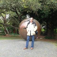 Photo taken at University Hall by Fernando G. on 3/25/2013