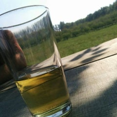 Photo taken at Tandem Ciders by Daryl H. on 9/6/2015
