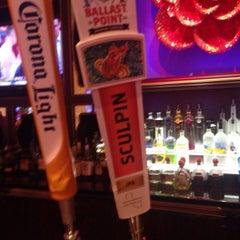 Photo taken at Eastside Lounge at Encore Las Vegas by Brian K. on 1/21/2015