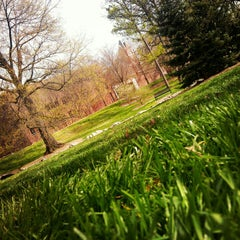 Photo taken at Peace Park by Casey M. on 4/22/2013