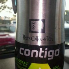 Photo taken at Peet's Coffee & Tea by Lisa R. on 11/2/2012