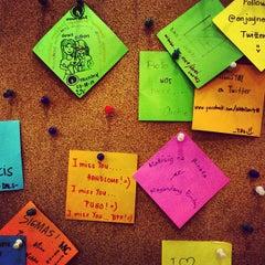 Photo taken at Moonleaf Tea Shop by Estan l. on 5/3/2013