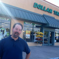 Photo taken at Dollar Tree by Jean M. on 9/8/2013