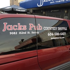 Photo taken at Jack's Public House by Ron G. on 11/27/2012