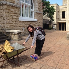 Photo taken at The Perth Mint by Rae H. on 10/17/2014