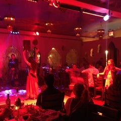 Photo taken at 1001 Nights by Lily A. on 6/23/2013