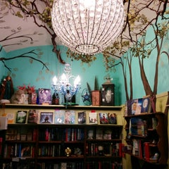 Photo taken at TreeHouse Books by Rand F. on 7/29/2014