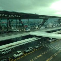Photo taken at Terminal 1 by Jaime, Jr. B. on 12/10/2012
