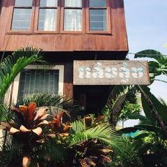 """Foto tirada no(a) Sansuk Resort por JAC K"""" N. em 4/14/2014"""