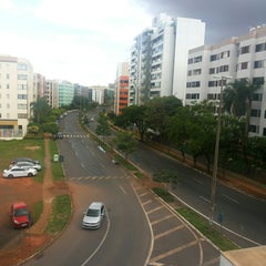 Photo taken at Edificio CONSEI by Fellipe L. on 10/30/2014
