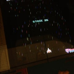 Photo taken at Diversions Game Room by Jenn L. on 10/28/2012