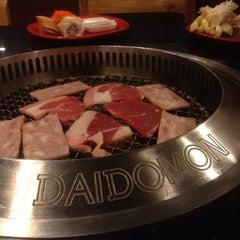 Photo taken at Daidomon (ไดโดมอน) by Sawacke W. on 3/29/2014