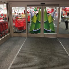 Photo taken at Target by Christopher S. on 12/13/2015