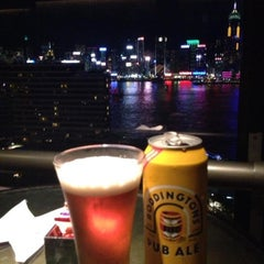 Photo taken at Sky Lounge 視佳廊 by Paul C. on 7/8/2013