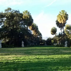 Photo taken at The Huntington Library, Art Collections, and Botanical Gardens by Meitar M. on 2/4/2013