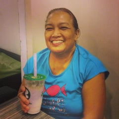 Photo taken at Serenitea by Kelly d. on 7/24/2015