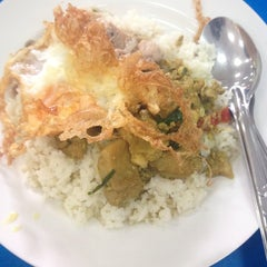 Photo taken at Humanities Canteen by Supaksorn T. on 9/26/2014