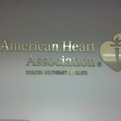Photo taken at American Heart Association by Paula S. on 11/27/2012