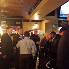 Photo taken at The Basin Pub by Paula S. on 11/7/2015