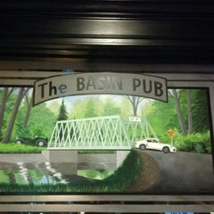 Photo taken at The Basin Pub by Paula S. on 11/3/2012