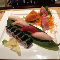Photo taken at Ichiban Cafe by Antonio d. on 8/17/2013