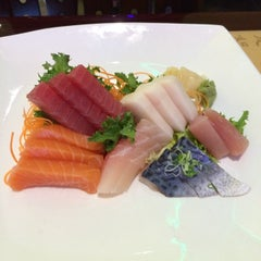 Photo taken at Ichiban Cafe by Antonio d. on 7/13/2014