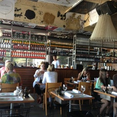 Photo taken at North Bondi Italian Food by Nick L. on 2/15/2013