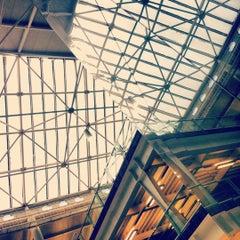 Photo taken at Biblioteca USBI by Roman C. on 11/24/2012