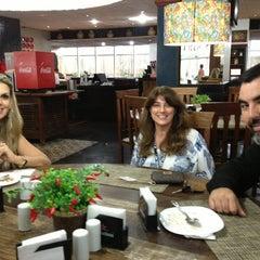Photo taken at Restaurante Malagueta by Teresa G. on 5/16/2013