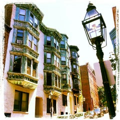 Photo taken at Beacon Hill by Al S. on 7/22/2012