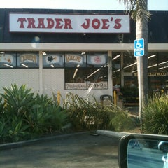 Photo taken at Trader Joe's by Vince J. on 4/6/2012