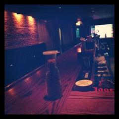 Photo taken at The Nomad Bar by Elizabeth D. on 12/8/2012