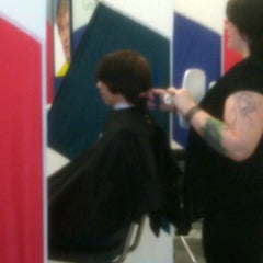 Photo taken at Great Clips by Lila L. on 11/14/2012