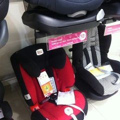 Photo taken at Mothercare TP4 by masbuy  on 1/1/2013