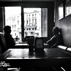 Photo taken at Caffe Vergnano by Lorenzo B. on 9/5/2013