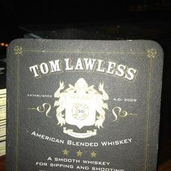 Photo taken at Whiskey Tavern by Kelly K. on 5/31/2013