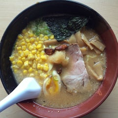 Photo taken at Miki Restaurant by Jenee L. on 9/20/2014