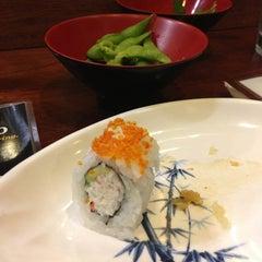 Photo taken at SuBi Japanese Restaurant by Brenda J. on 3/3/2013