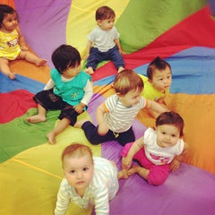 Photo taken at Gymboree by Chase L. on 7/28/2013